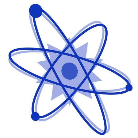Science icon Stock Vector - 12747988