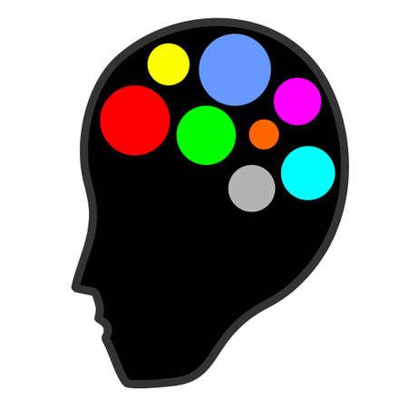 Color de la memoria