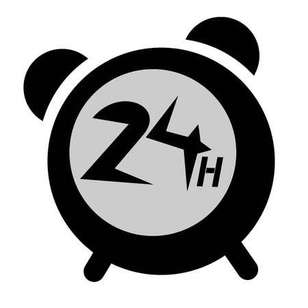 modern innovative: 24 hours open
