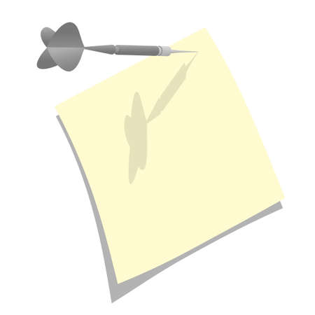 sharpening: Paper note