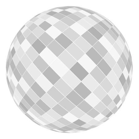 quadrant: Mosaic ball