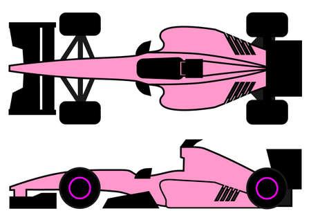 aerodynamics: Fashion car