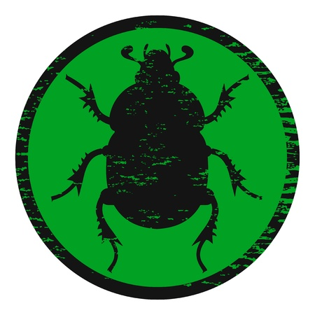 Nature animal icon Stock Vector - 12969641