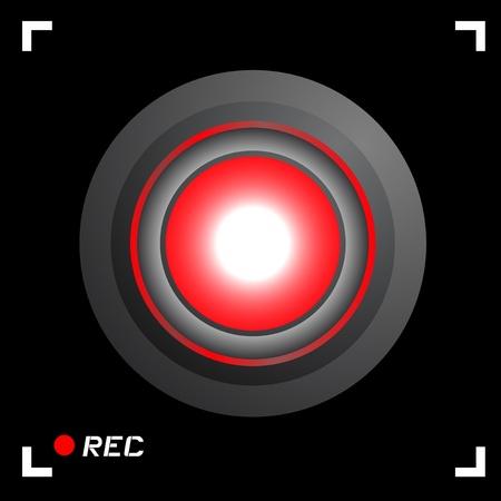 spy camera: Eye cam