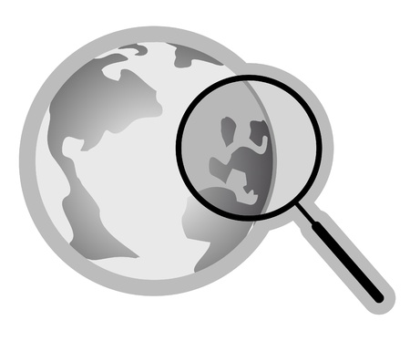 spying: World search
