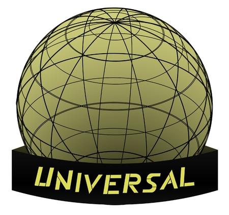보편적 인: Universal icon