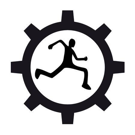 Sport gear Stock Vector - 14167790
