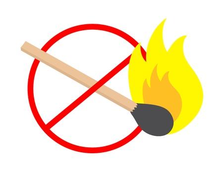 surety: No fuoco
