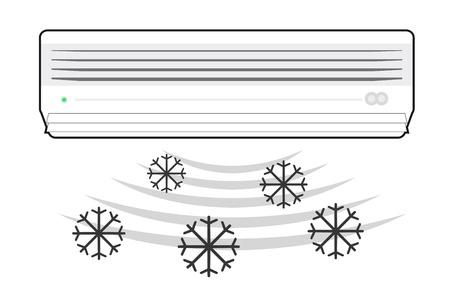 air conditioning: Air machine design