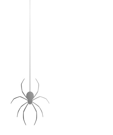 cartoon spider: Spider