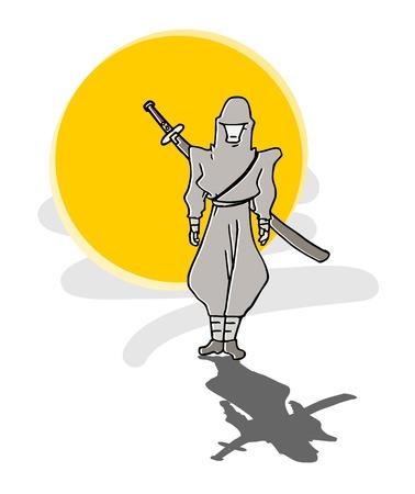 budo: Ninja sun
