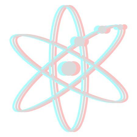 dimensinal: Visual atomic