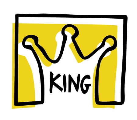 왕: 황금 왕