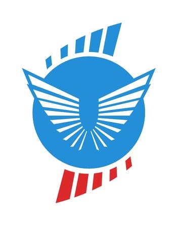 Elegant symbol Vector