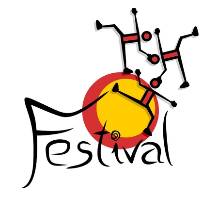 performing arts event: Festival icon