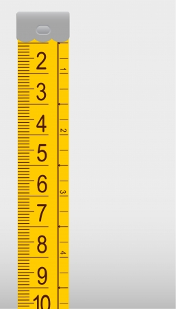 height: Metric design