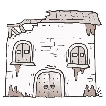 파멸: 빈티지 집