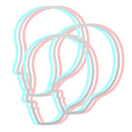 dimensinal: Science icon