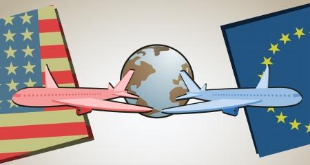 undertaking: World travel style