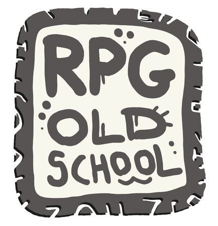 role: Role player game old school