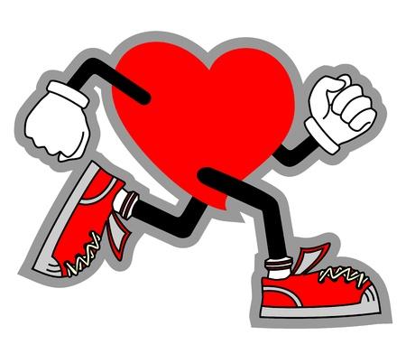 vigor: Sport heart