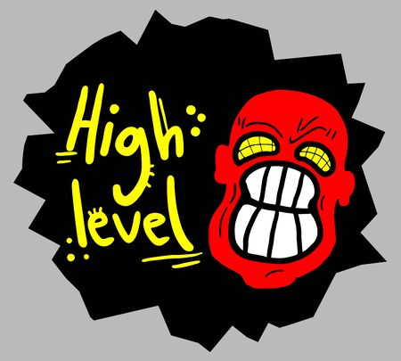 High level face Vector