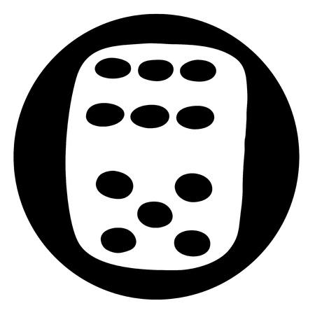 randomness: Cassino icon