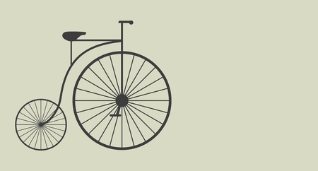 velocipede: Vintage travel