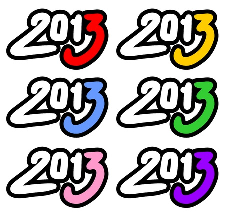 2013 color