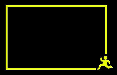 Creative frame Stock Vector - 16816015