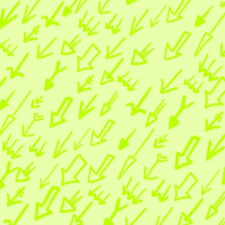 limon: Creative green texture Illustration