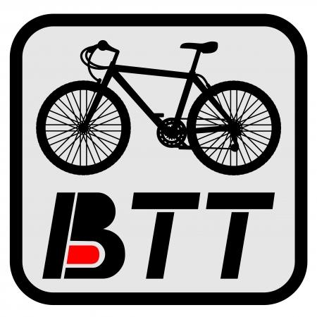 btt: BTT sign