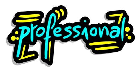 knowledgeable: Professional graffiti