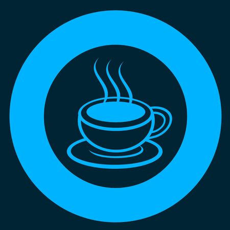 Tea icon Stock Vector - 16974204