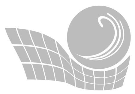 Wind energy Stock Vector - 17096579