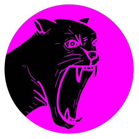 Hazard panther