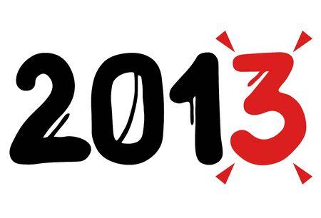 2013 message