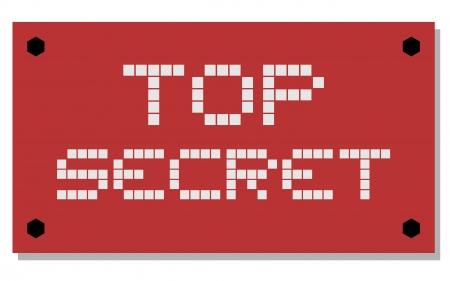 secret number: Top secret zone