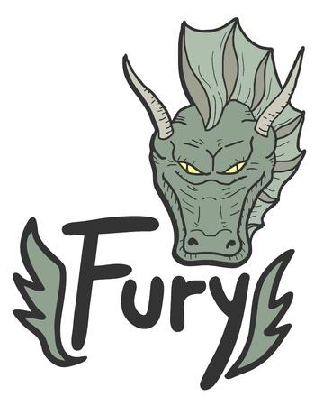 Fury animal Stock Vector - 17311887