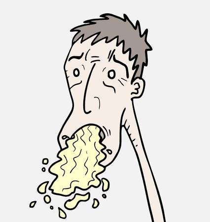 vomito: V�mitos