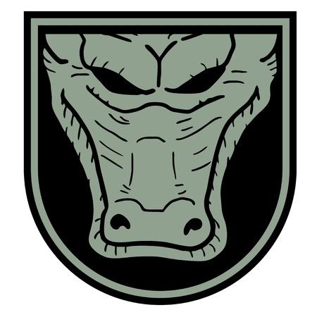 prodigy: Dragon emblem