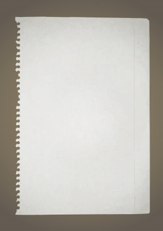 folio: Old paper