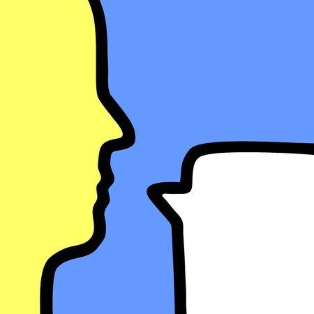 converse: Kreative Kommentar