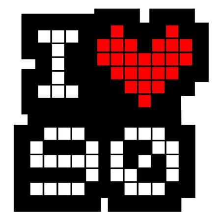 polyphony: I love 90s