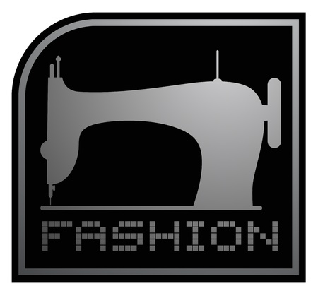 Fashion emblem Vector