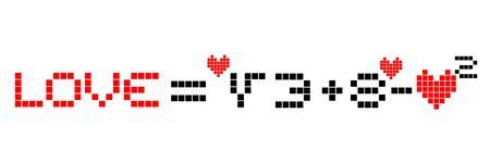 predilection: Math love design