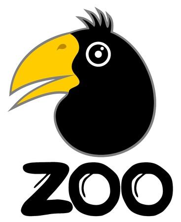 Animal zoo Stock Vector - 17946342