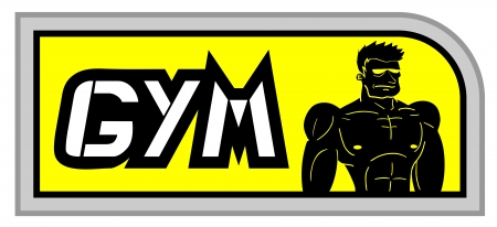 Gym emblem