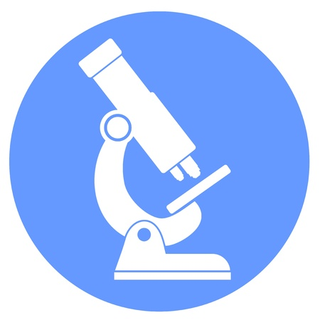 Science icon Stock Vector - 18215568