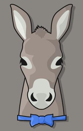 Fashion horse